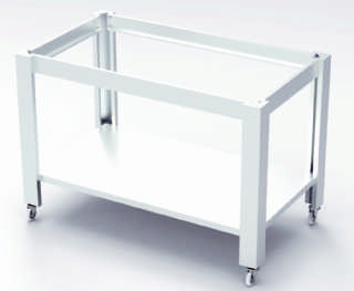 PTE6351D Table for Pızza Oven